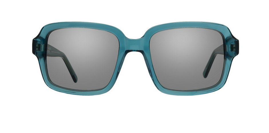 product image of Main And Central Thursday-M Teal