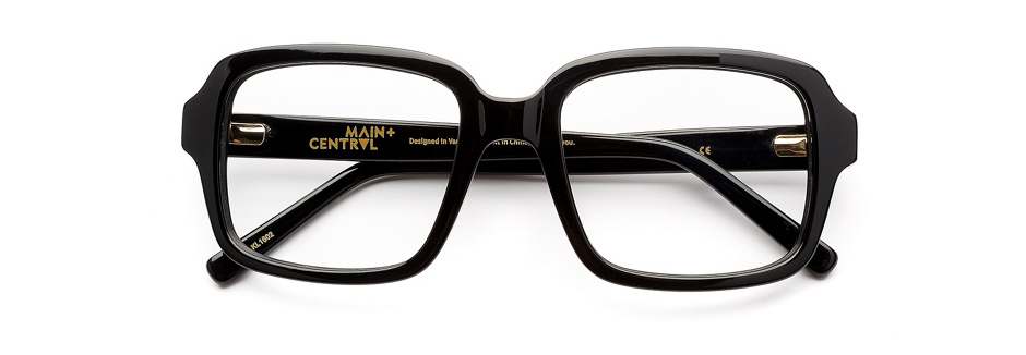product image of Main And Central Thursday-S Black