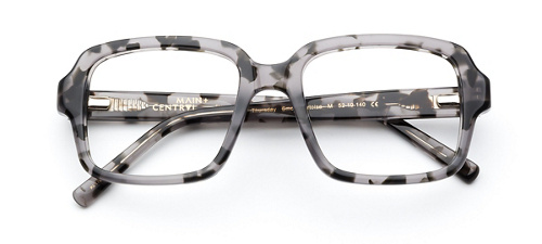 product image of Main And Central Thursday-S Smoky Tortoise
