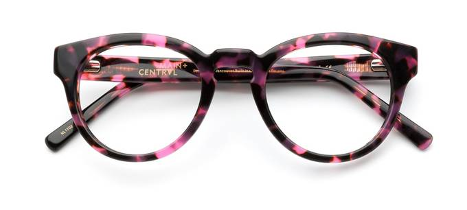 product image of Main And Central Tuesday-L Plum Tortoise