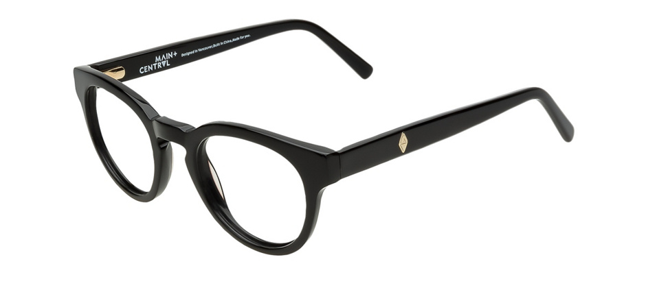 product image of Main And Central Tuesday-S Black