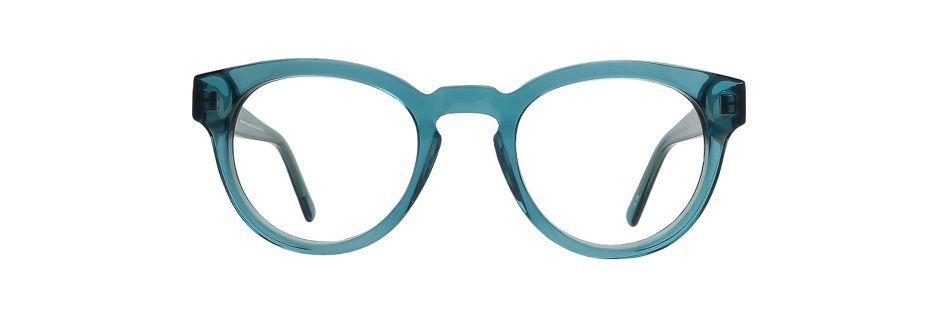 product image of Main And Central Tuesday-S Teal