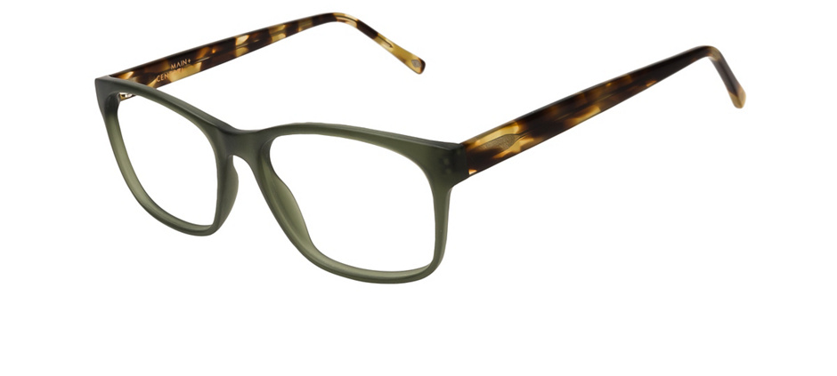 product image of Main And Central Turtle Bay-55 Olive Tortoise