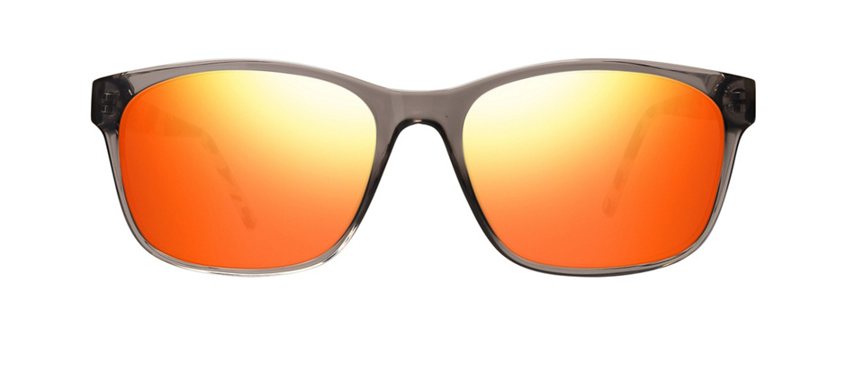 product image of Main And Central Turtle Bay-55 Smoke Tortoise
