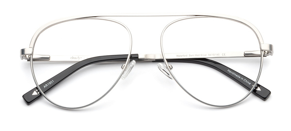 product image of Main And Central Waterford-54 Semi Matte Silver