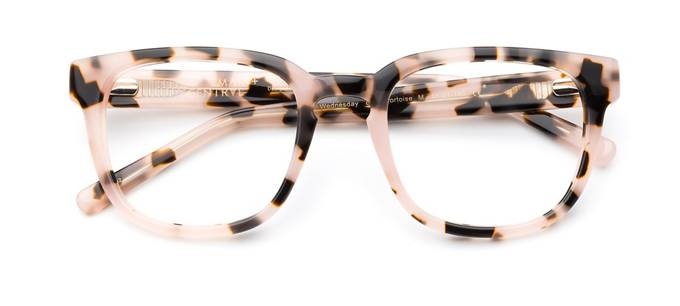 product image of Main And Central Wednesday-L Blush Tortoise