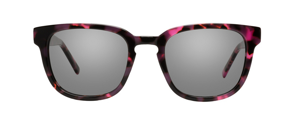 product image of Main And Central Wednesday-L Plum Tortoise