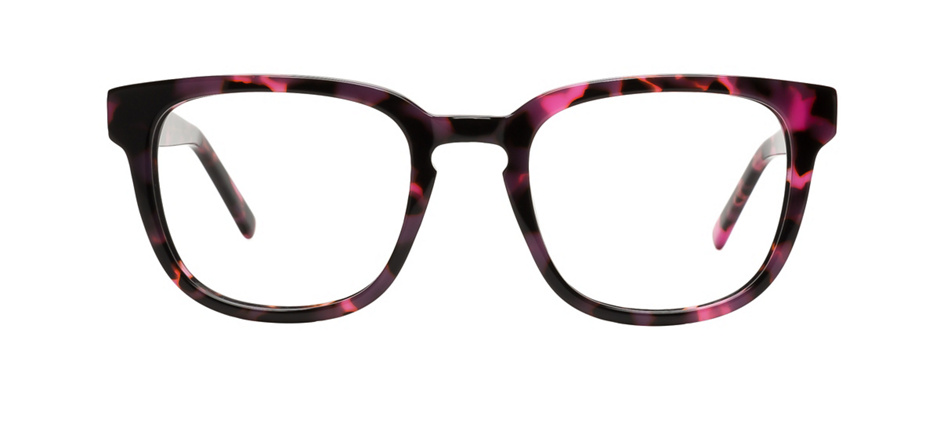 product image of Main And Central Wednesday-M Plum Tortoise