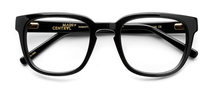 product image of Main And Central Wednesday-S Black
