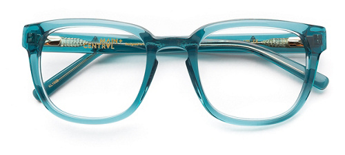 product image of Main And Central Wednesday-S Teal