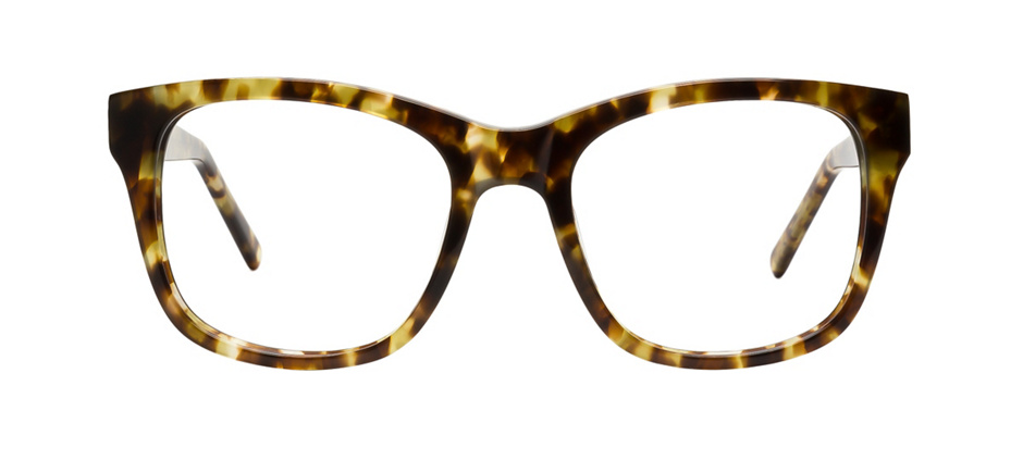 product image of Main And Central Weekend-L Brown Tortoise