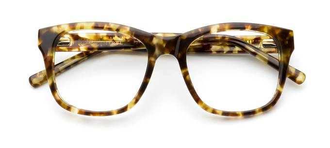 product image of Main And Central Weekend-M Brown Tortoise