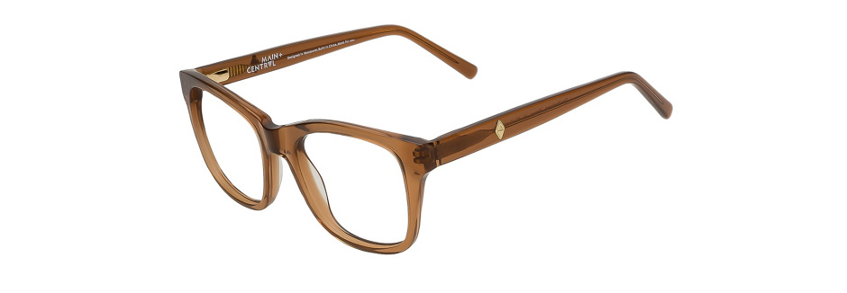 product image of Main And Central Weekend-S Brown