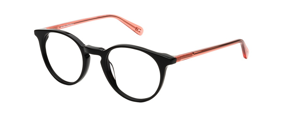 product image of Main And Central West Sioux-46 Black Rose