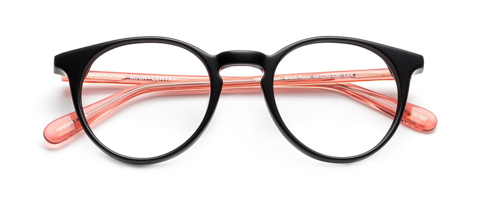 product image of Main And Central West Sioux-46 Rose noir