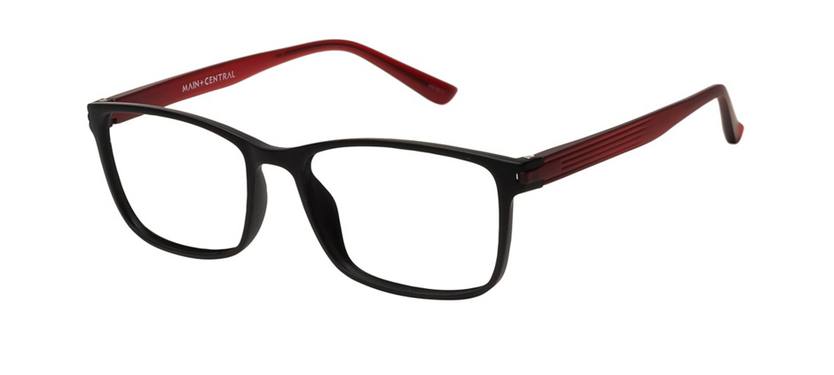 product image of Main And Central Westchester-53 Rouge noir