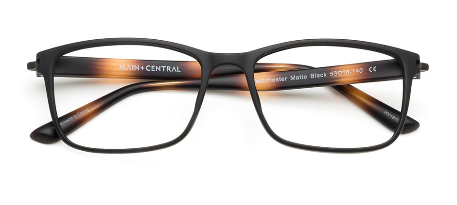 product image of Main And Central Westchester-53 Matte Black