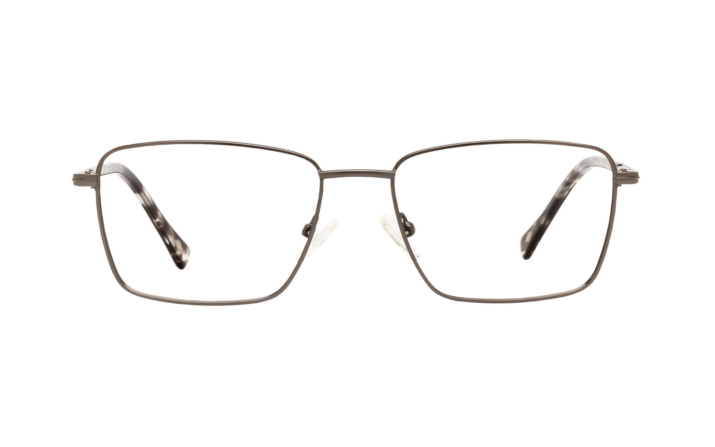 Main and Central Wicklow MC146 C02 (54) Eyeglasses and Frame in Semi Matte Gun Grey | Metal - Online Coastal