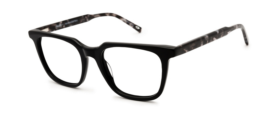 product image of Main And Central Winthrop-53 Black