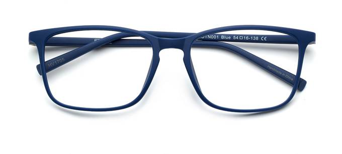 product image of Mainstay FNDTN001-54 Blue