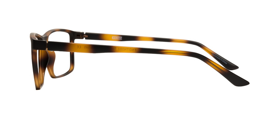 product image of Mainstay FNDTN002-55 Tortoise