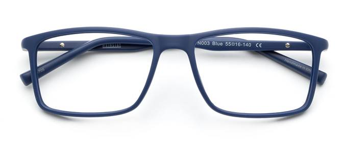 product image of Mainstay FNDTN003-55 Blue