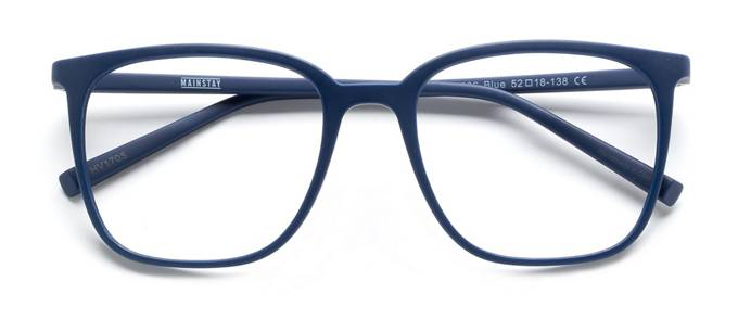 product image of Mainstay FNDTN006-52 Blue