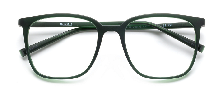 product image of Mainstay FNDTN006-52 Green