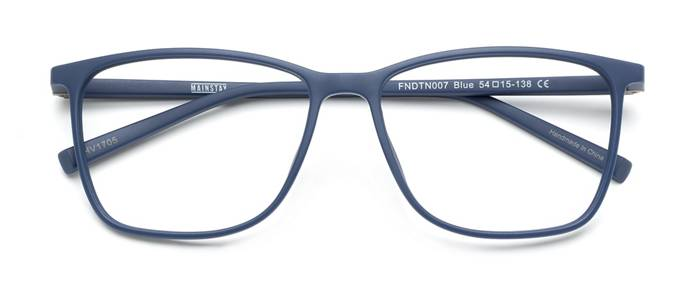 product image of Mainstay FNDTN007-54 Blue