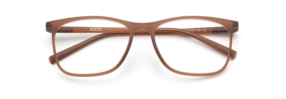 product image of Mainstay FNDTN011-54 Brown