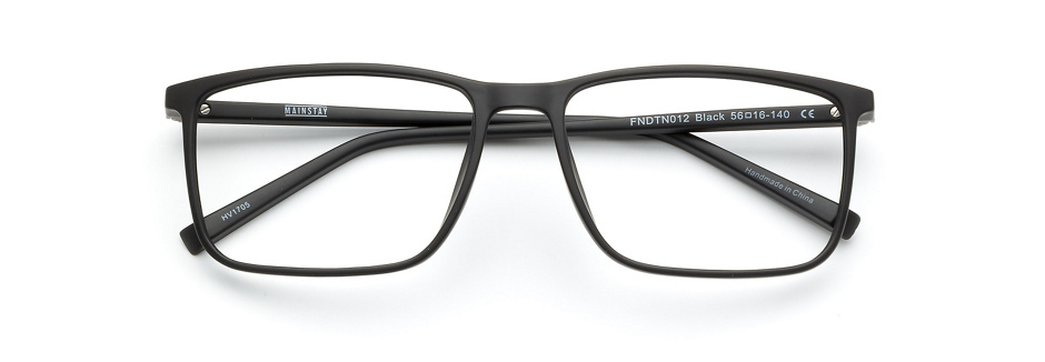 product image of Mainstay FNDTN012-56 Black