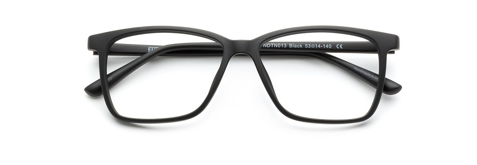 product image of Mainstay FNDTN013-53 Black