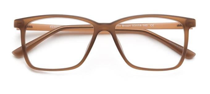 product image of Mainstay FNDTN013-53 Brown