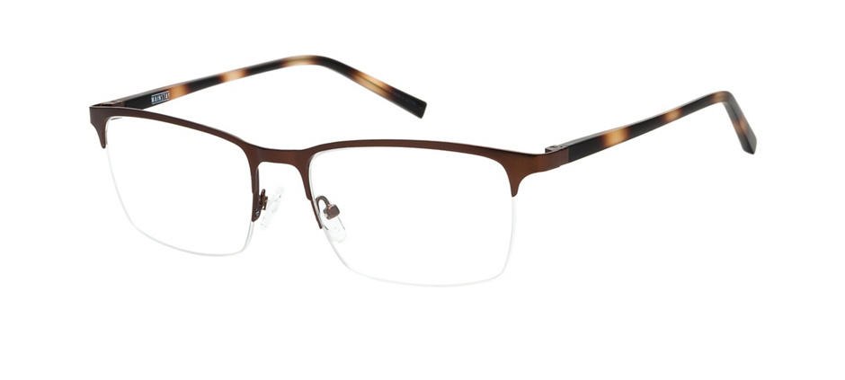 product image of Mainstay FNDTN014-54 Brown