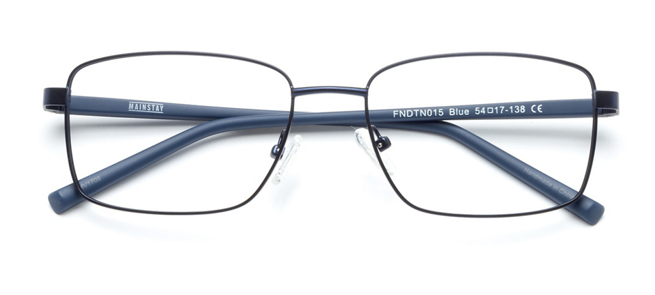 product image of Mainstay FNDTN015-54 Bleu