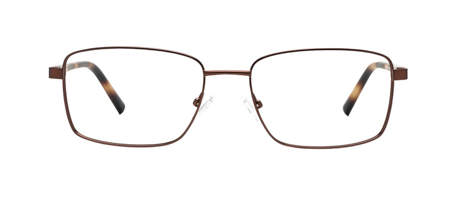 product image of Mainstay FNDTN015-54 Brown