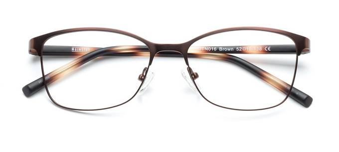 product image of Mainstay FNDTN016-52 Brown