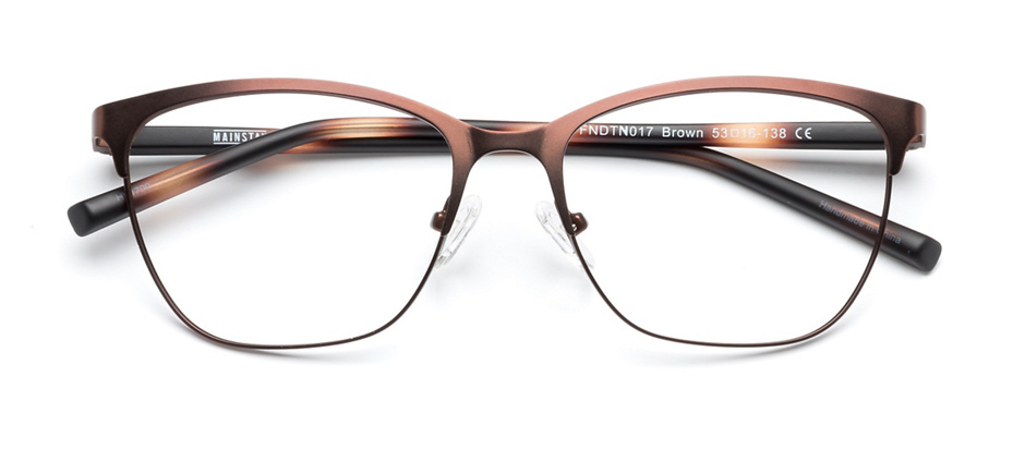 product image of Mainstay FNDTN017-53 Brown