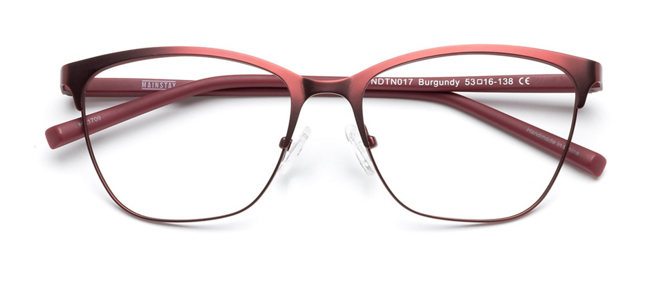 product image of Mainstay FNDTN017-53 Burgundy