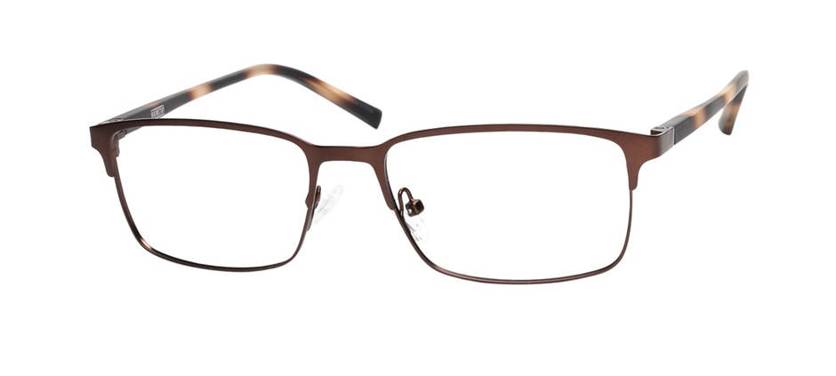 product image of Mainstay FNDTN018-52 Brown