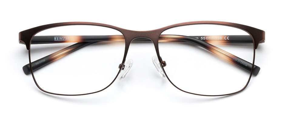 product image of Mainstay FNDTN019-55 Brown