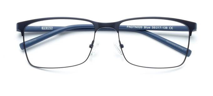product image of Mainstay FNDTN020-56 Blue