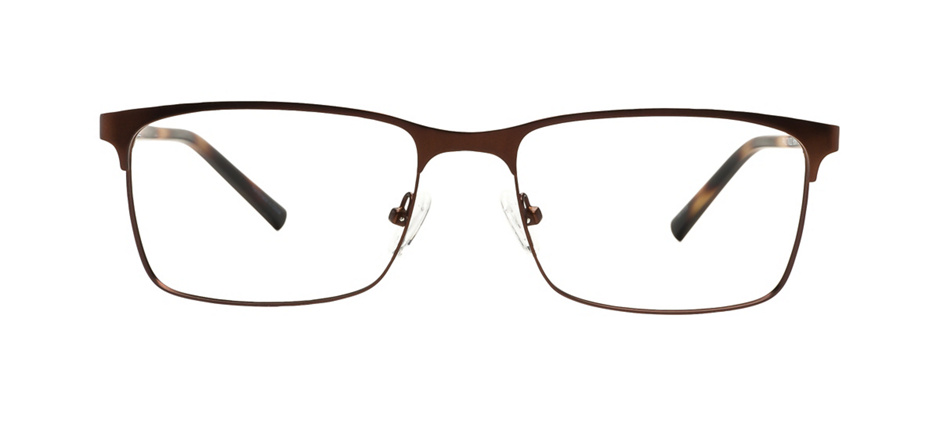 product image of Mainstay FNDTN020-56 Brown