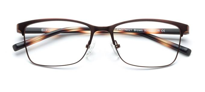 product image of Mainstay FNDTN021-53 Brown