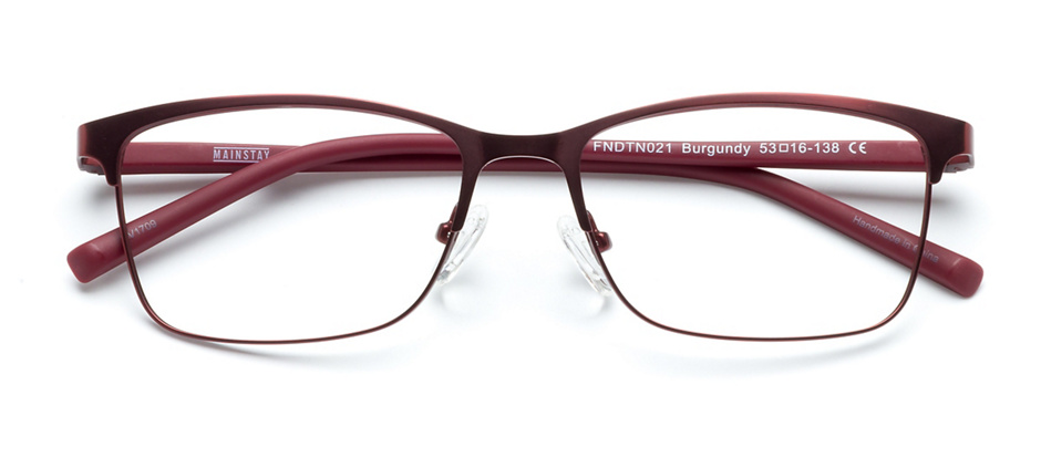 product image of Mainstay FNDTN021-53 Burgundy