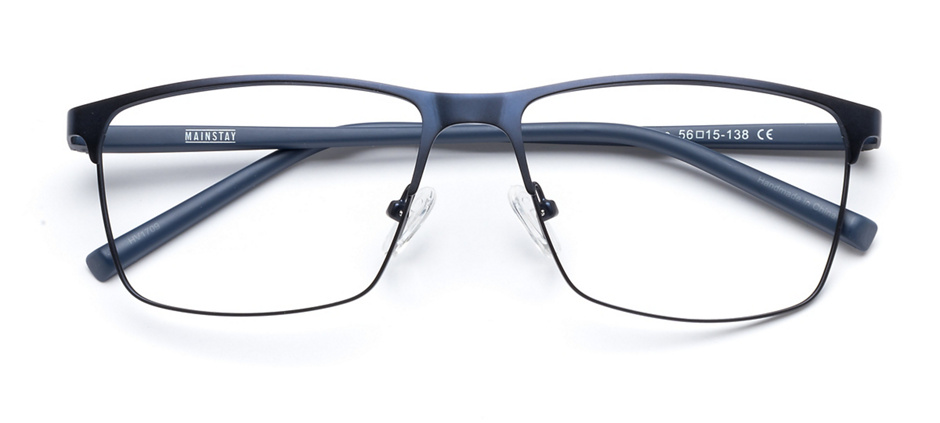product image of Mainstay FNDTN022-56 Blue