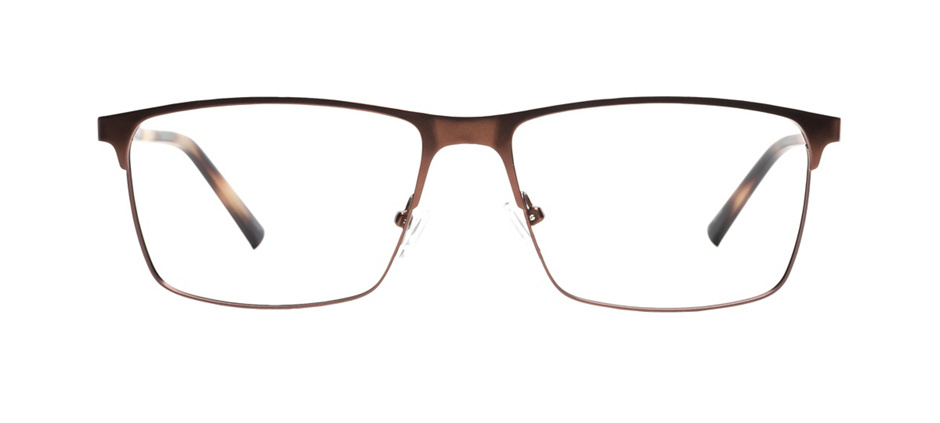 product image of Mainstay FNDTN022-56 Brown