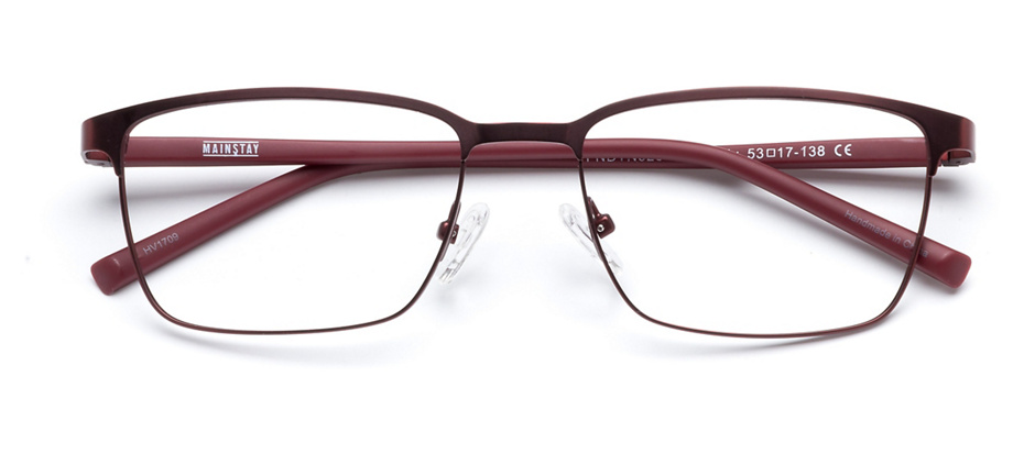 product image of Mainstay FNDTN023-53 Burgundy