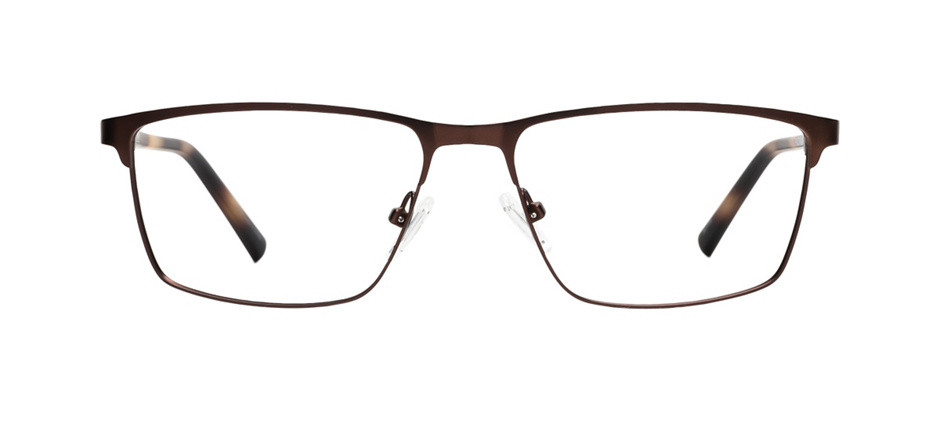 product image of Mainstay FNDTN024-55 Brown