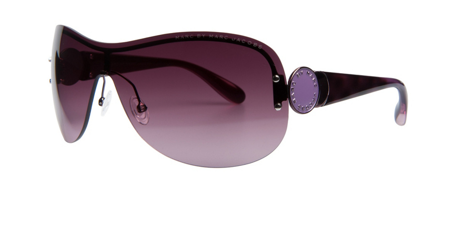 product image of Marc By Marc Jacobs MMJ028S Brown Rose
